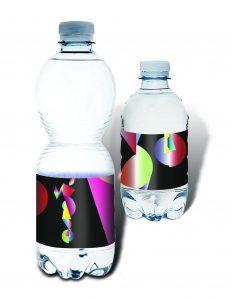 Bottigline ACQUA personalizzate