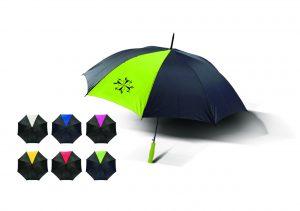 ombrello personalizzabile